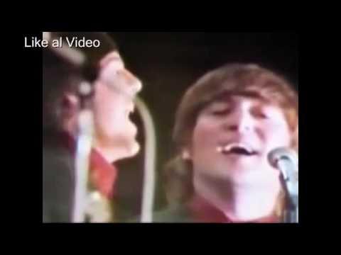The Beatles If I Needed Someone Sub Español   Ingles