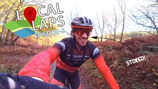 I'M FREE! FIRST POST ISOLATION SESSION - LOCAL LAPS EP6