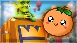 The BEST & MOST BALANCED MODE in Clash Royale History 🍊