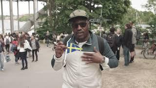 Sveriges Nationaldag 2018 - Mosquito Beach Party ♨ SamePlateTV #08
