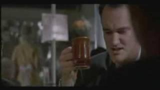 """Reservoir Dogs """"Like a Virgin"""" -german"""