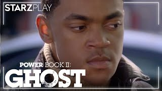Bande annonce Power Book II: Ghost