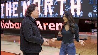 Inside Scotiabank Arena - Episode 11: Scoreboard