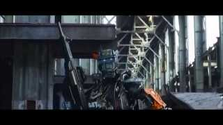 Клип на фильм Робот по имени Чаппи (2015) -Clip Chappie