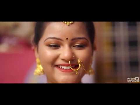 Sai Hansika Chakrat Half Saree Ceremony Highlights. #Photoexposure