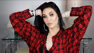 CHIT CHAT GET READY WITH ME | Jaclyn Hill
