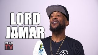 Lord Jamar: Nobody Saw the Raptors Winning Game 1 Besides Drake (Part 2)