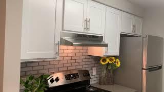 Virtual Tour - Apartment V102 - 1 bedroom,  1 bathroom 700sqft