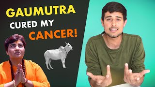 Gaumutra Cures Cancer? |  Ep.2 Elections with Dhruv Rathee on NDTV