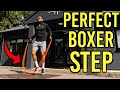 Learn The PERFECT Boxer Skip Technique // Beginner Jump Rope Tutorial by Rush Athletics
