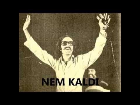 Cem Karaca, What is I left, Turkish Rock Star, Turkish Rock Music