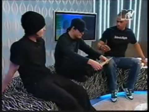 The Rasmus MTV Select   2004 03 12  PART 2