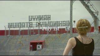 浜崎あゆみ / July 1st [Live Lyric Video]
