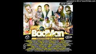 DJ ROY BADMAN CRAFT DANCEHALL MIX 2015 KARTEL, MAVADO, POPCAAN , ALKALINE