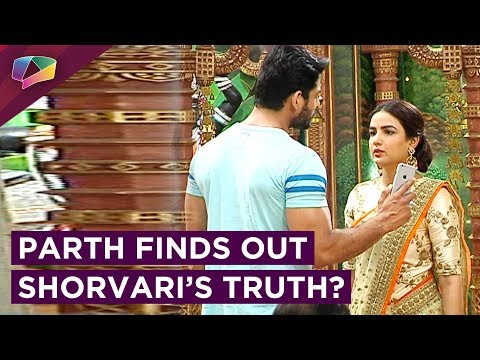 Parth About To See Shorvari's Video | Teni STOPS Him | Dil Se Dil Tak | Colors Tv