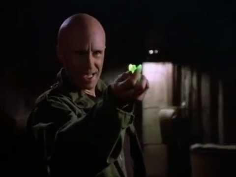 Lois & Clark TNAOS: Lex Luthor