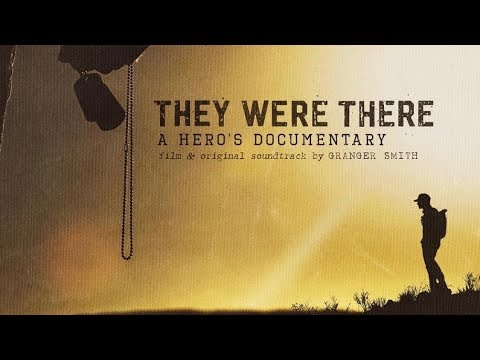 Brad - Granger Smith: They Were There: A Hero's Documentary