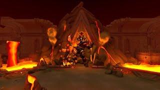 Elder God Wars: The TzekHaar Front Trailer   RuneScape