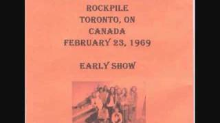 The Mothers of Invention - Intro (Toronto 1969)