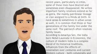 Culture of India - Wiki Videos