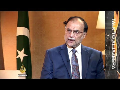 Ahsan Iqbal: Pakistan not friends with 'terror' groups - Tal