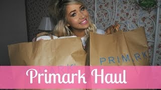 Primark Haul December | Away with the Fairies Thumbnail