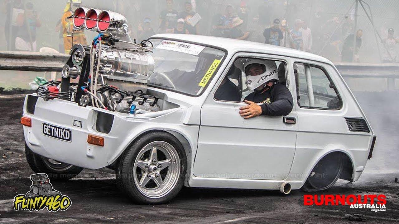 Maxresdefault on Fiat 126 Engine