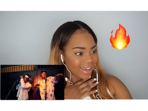 DJ Khaled- Wild Thoughts, I'm The One| Migos Slippery| Ar'mon & Trey MASHUP | REACTION