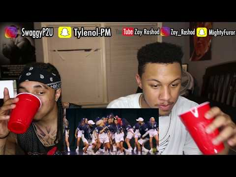 THE ROYAL FAMILY - Nationals 2018 (Guest Performance) Reaction Video