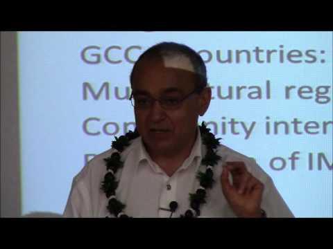 Muhammad Gamal: Interpreting in the World of Arabic