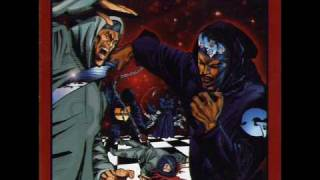 Gza - Living In The World Today Feat. Method Man