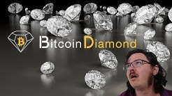 What is Bitcoin Diamond? A Better Bitcoin?