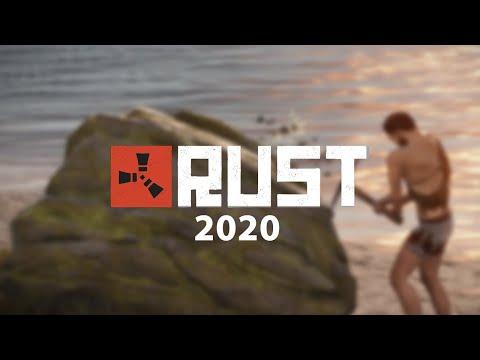 Cinematic Rust Trailer - 2020