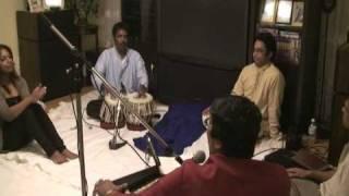 Karan Persaud & Dave Bansraj Jr - Zara Ahista Chal  *NEW VIDEO*