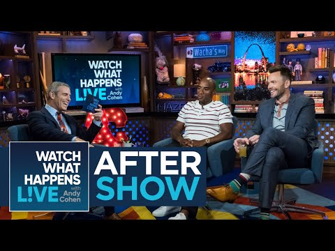 After : Joel McHale On A 'Community' Movie  WWHL