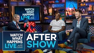 Baixar After Show: Joel McHale On A 'Community' Movie | WWHL