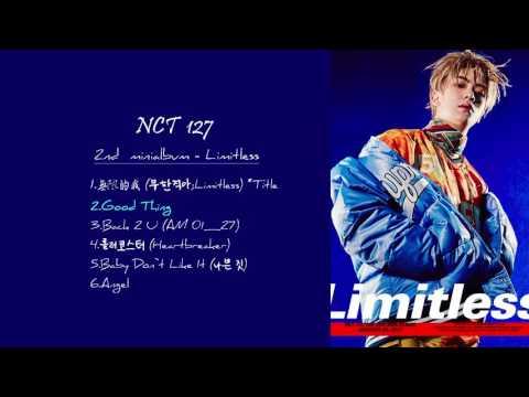 [Full Audio] NCT 127  2nd Mini Album Limitless
