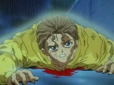 Yu Yu Hakusho episodio n.76 parte 1/2 ita