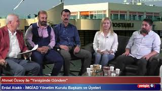 Erdal Ataklı Yenigun TV
