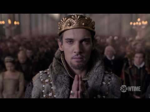 Behind the Scenes: The Final Season of The Tudors - YouTube