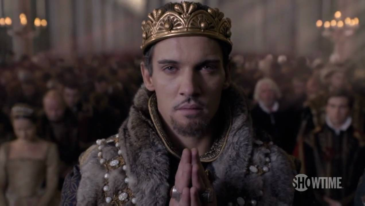 Download Behind the Scenes: The Final Season of The Tudors