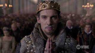 Behind the Scenes: The Final Season of The Tudors