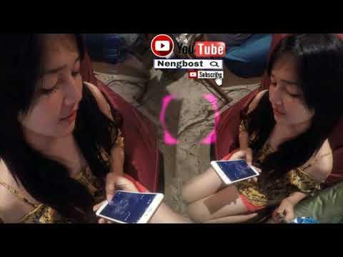 DJ DI SITU TERKADANG AISYA JAMILA SEDIH|Cinta di Hianati|2018|NengBost|