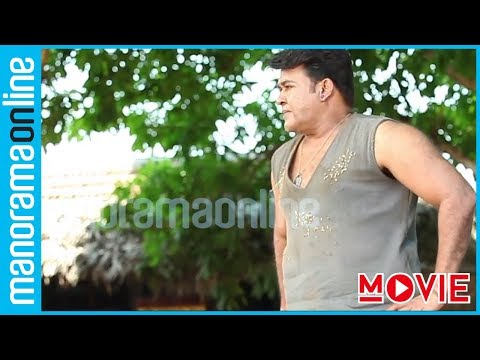 Mohanalal's Odiyan: Exclusive visuals from the set | Manorama Online