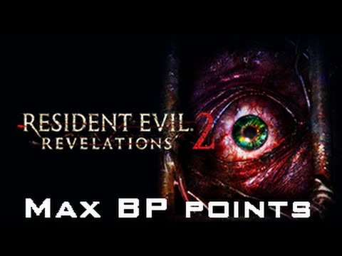 Resident Evil Revelations 2 PS3 CHEAT PKG V1 04 [BLUS31444] DOWNLOAD