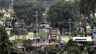 Retour sur les funérailles de DJArafat à Abidjan, star du coupé-décalé
