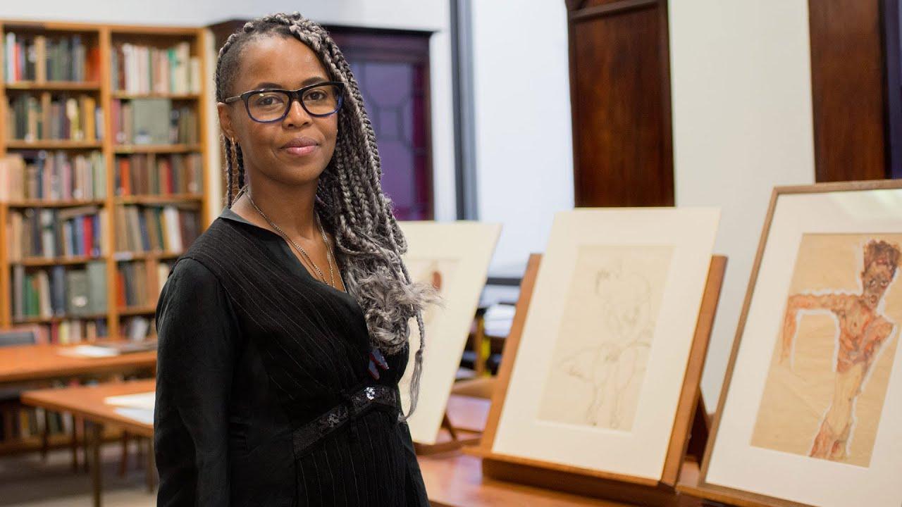 Wangechi Mutu | The Artist Project