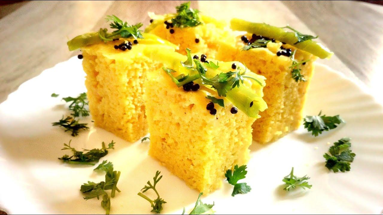 Dhokla recipe soft and spongy dhokla khaman dhokla besan dhokla dhokla recipe soft and spongy dhokla khaman dhokla besan dhokla instant dhokla gujrati dhokla forumfinder Images