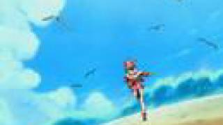 [Akayen] E's Otherwise Tonight Midnight Textless Anime Endin