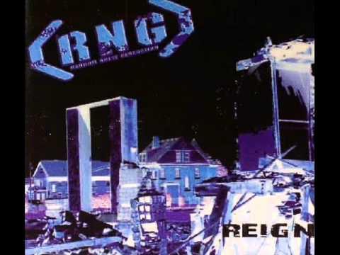 Random Noise Generation - Reign
